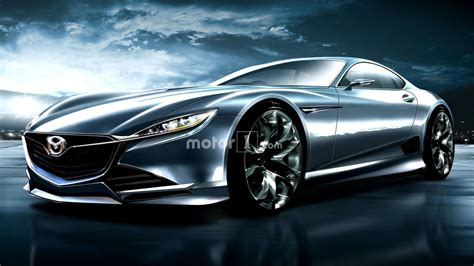 nissan mazda toyota supra nissan 390z mazda rx 9 rumored for debut