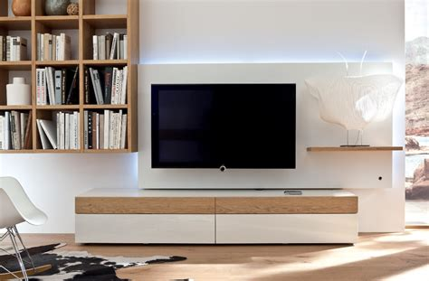 wall media unit wooden finish wall unit combinations from h 252 lsta