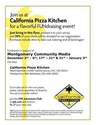 ppt california pizza kitchen powerpoint presentation