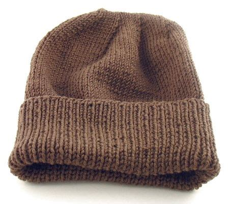 simple knit hat pattern free knitting pattern easy to knit hat suitable for