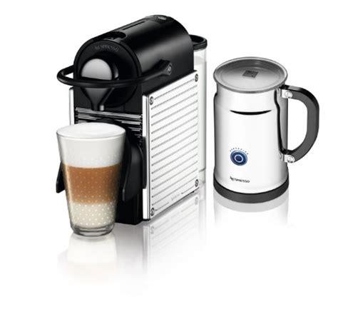 Coffee Maker Jakarta jual beli nespresso a c60 us ss ne pixie espresso maker with aeroccino plus milk frother chrome