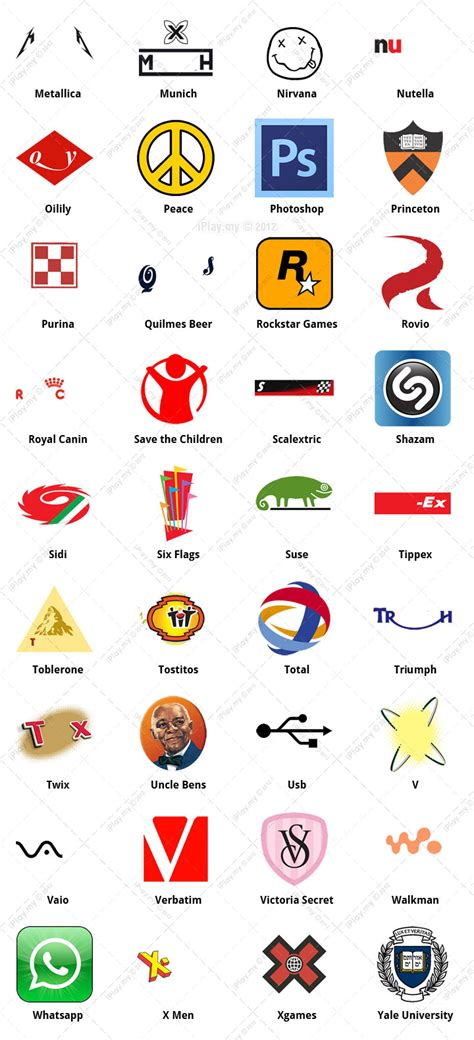 logo quiz level 11 by logos level 11 gallery