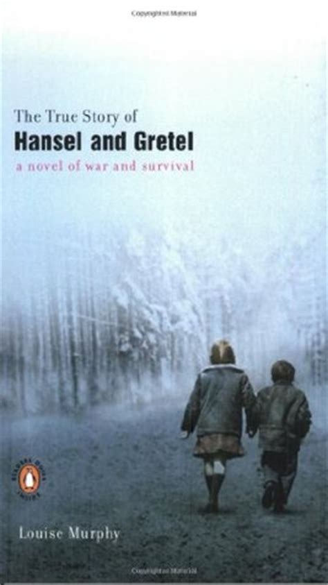 hansel and gretel book report the true story of hansel and gretel summary and analysis