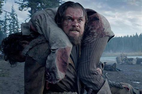 film revenant oscar oscar grouch the revenant is out for blood decider