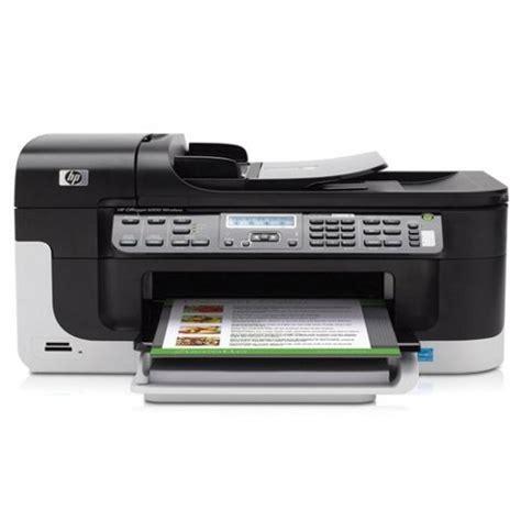 Printer Hp Officejet 6500 hp officejet 6500 wireless inkjet printer printerbase co uk
