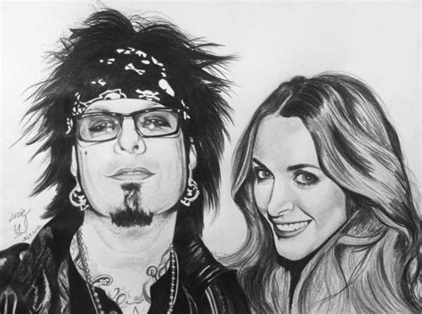 nikki sixx and courtney bingham 39 best images about inspirational drawings on pinterest