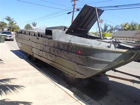 ww11 duck boats for sale 1942 gmc d u k w ww2 hibious 2 5 ton 6x6 truck and