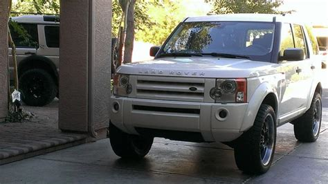 land rover lr2 lifted lr3 autos post