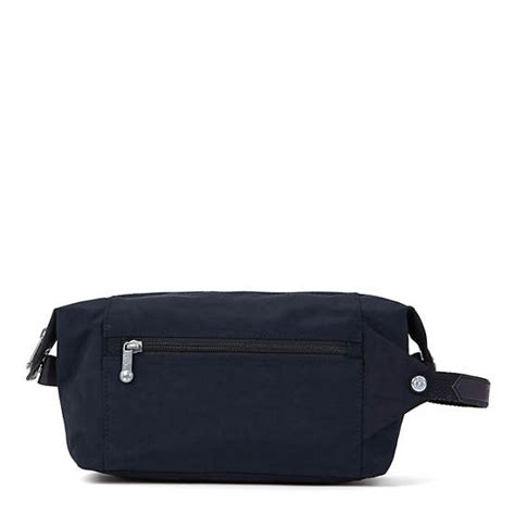 Kipling Aiden Toiletry Bag aiden toiletry bag true blue kipling