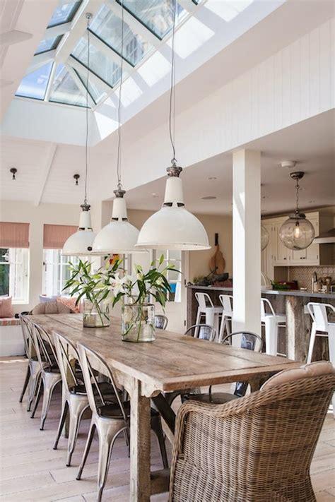 funky esszimmer sets skylight design ideas