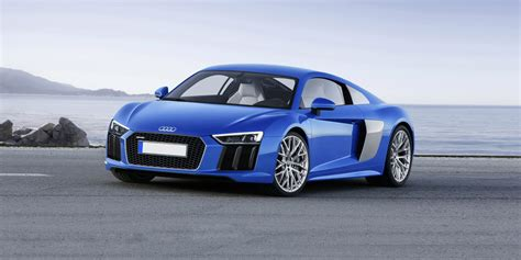 audi r8 price in uk 2018 audi r8 v6 price specs and release date carwow