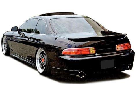 2000 Lexus Sc400 by Lexus Sc Sc300 Sc400 1992 2000 Aero Craft Style 4