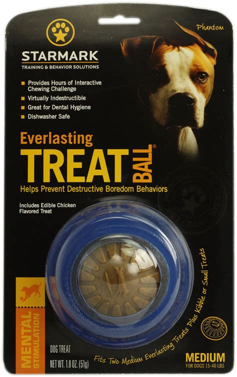 starmark toys starmark everlasting treat
