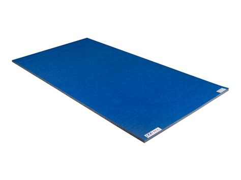 5 x 10 home cheer gymnastics mat 1 3 8 quot thickness