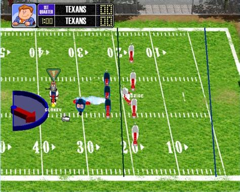 play backyard football online free download free backyard football games programs
