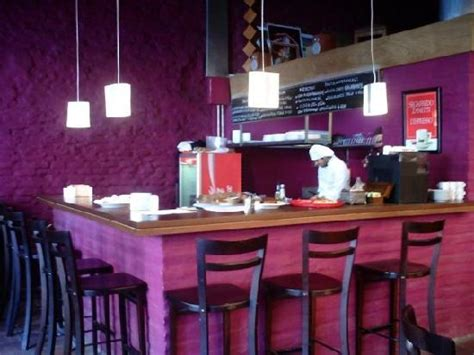 gambar layout cafe dise 241 o cafe barra cocina picture of diseno cafe