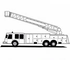 firetruck coloring page free printable truck coloring pages for