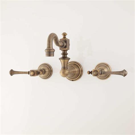 Kitchen Faucet Designs Vintage Brass Faucet Handle