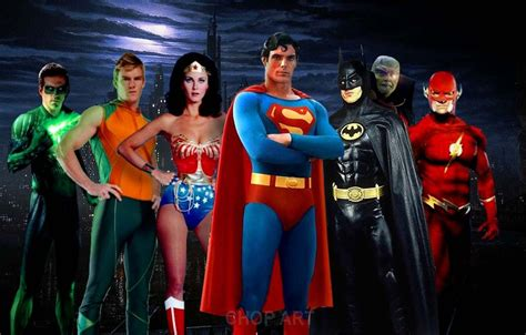 film justice league of america justice league of america diffrent times unite by