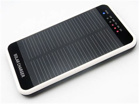 mobile charger solar sra international portable solar charger