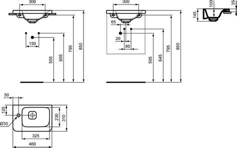 Lave Wc 799 by Product Details K0866 Lave Mains 46 X 31 Cmversion