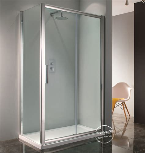 Manhattan Shower Doors Object Moved