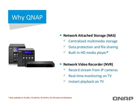 qnap for home automation control4
