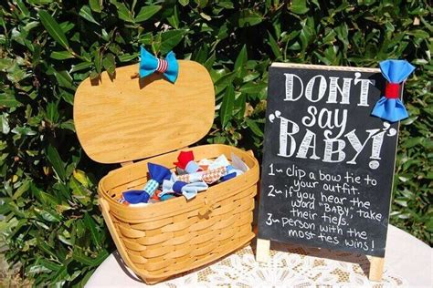 Ideas For Coed Baby Showers by Top Funniest Coed Baby Shower Baby Shower Ideas