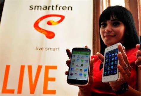 Cirebon Metro Perguruan Tinggi smartfren dan btel resmi kerja sama jaringan