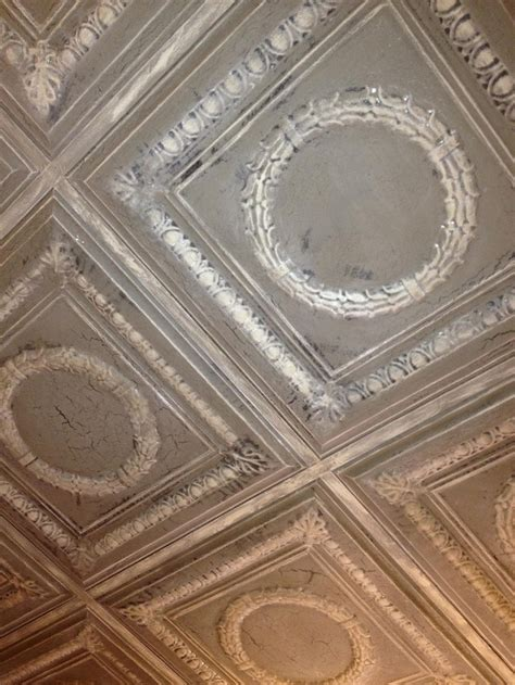 painting ceiling tile painted ceiling tiles ceiling tile craft ideas find
