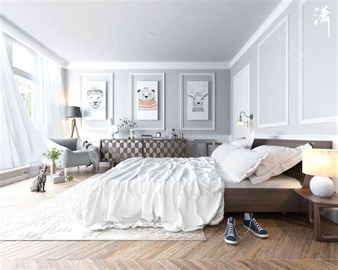 da letto in stile camere da letto in stile scandivano 25 idee di arredo dal