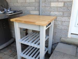 Butcher Block Kitchen Island Cart Butcher Block Kitchen Captainwalt Com