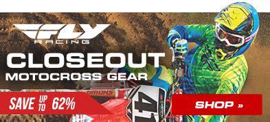 motocross closeout gear gear mx gear motorcycle gear helmets and more