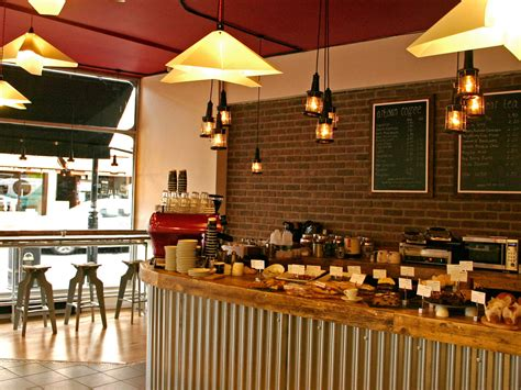 Coffee Shop Furniture by Coffee Shop Furniture Barista Preparing Drink In