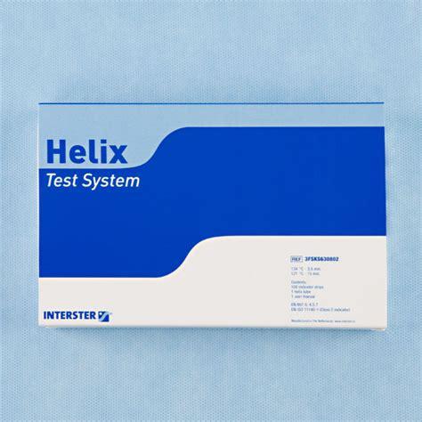 helix test helix test system interster international