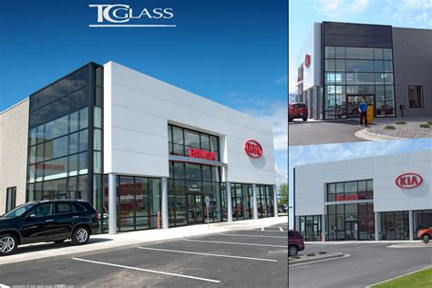 Kia Dealership Missoula Mt Billion Kia Of Missoula Tc Glass