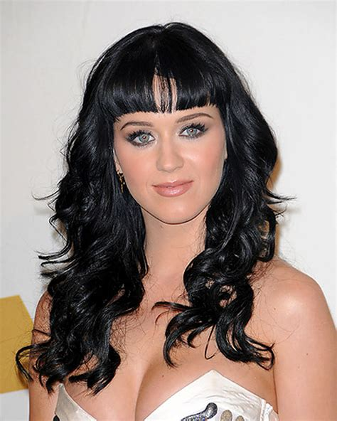 Katy Perry Hairstyle by Katy Perry Hairstyles 2012