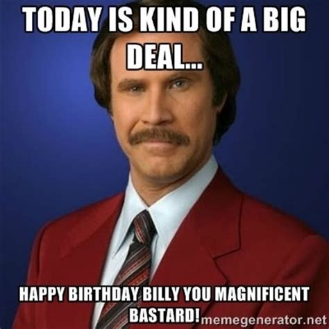 Billy Meme - 82 best images about birthday humor on pinterest funny