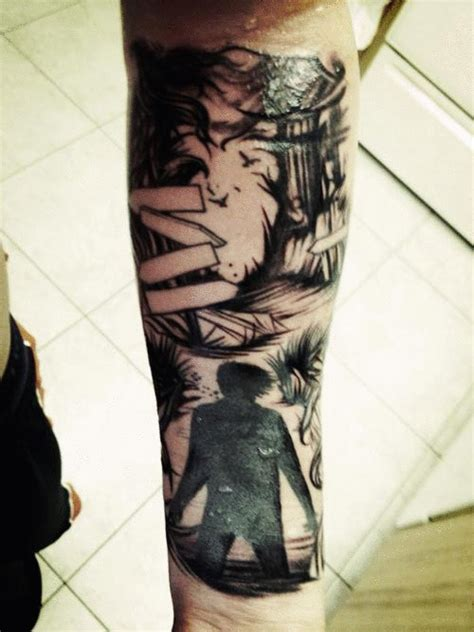 a day to remember tattoos