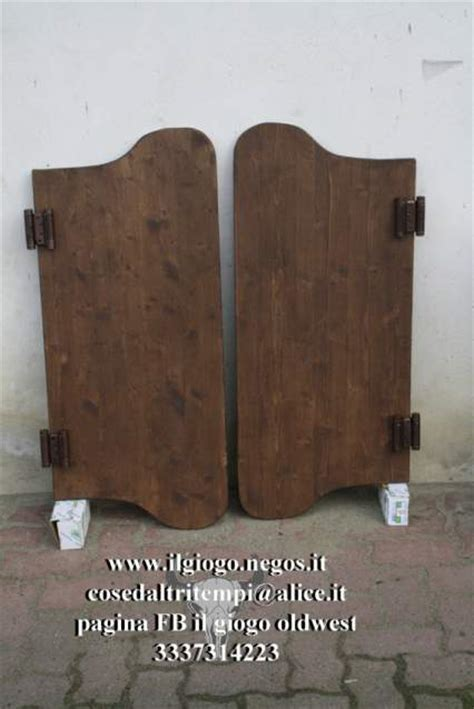 porte artigianali porte saloon artigianali a pavia kijiji annunci di ebay