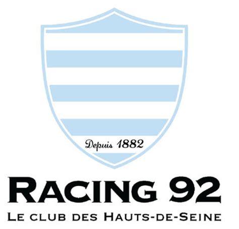 Calendrier Racing 92 Le Club De Rugby Des Hauts De Seine Conseil