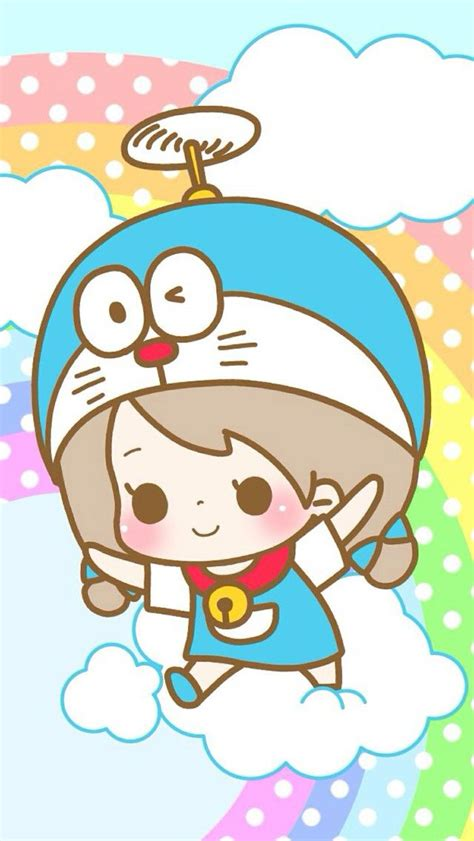doodle doraemon hi check my and animation thank you so much