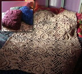 crochet pattern for quillow light camel afghillow crochet quillow by flamingdaisies on