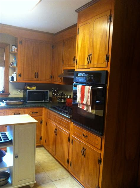 1960s Kitchen Cabinets Need Help Updating My 1960 S Kitchen