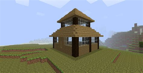 easy homes to build minecraft simple house minecraft seeds for pc xbox pe