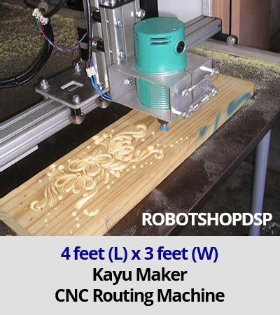 Router Kayu Di Malaysia cnc kayu maker routing machine robotshop dsp sdn bhd