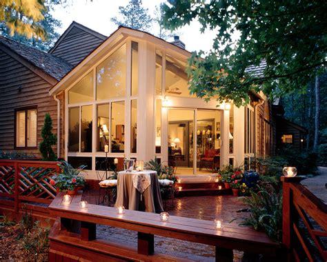 Sunrooms Charleston Sc charleston s best sunroom company special additions inc summerville sc