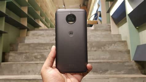 Harga Lenovo Moto G5s Plus moto g5s plus bakal ke pasaran malaysia pada awal november