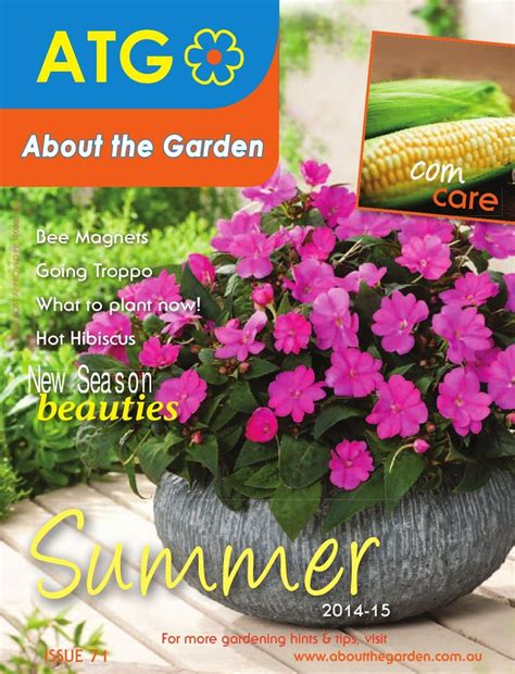 11 best images about about the garden magazine issues on pinterest gardens growing plants and
