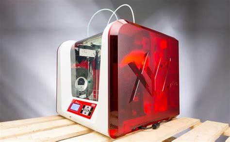 Davinci Jr20 Mix 3d Printer xyzprinting da vinci jr 2 0 mix review rating pcmag